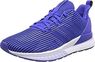 adidas Response M, Chaussures de Trail Homme, Bleu (Azalre/Azalre/Ftwbla 000), 44 EU