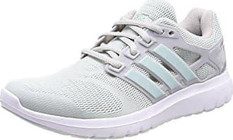 adidas Climacool W, Scarpe da Trail Running Donna, Bianco (Ftwbla/Gridos/Plamat 000), 43 1/3 EU