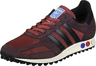 adidas Damen Cosmic 2 Traillaufschuhe, Rot (Rubmis/Granat/Ftwbla 000), 38 EU