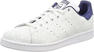 Adidas Courtvantage, Zapatillas para Hombre, Blanco (Footwear White/Footwear White/Chalk Pink 0), 41 1/3 EU