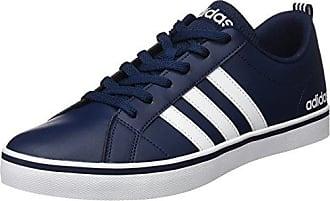 CF Advantage Cl, Scarpe da Ginnastica Basse Uomo, Blu (Collegiate Navy/Collegiate Navy/Blue), 42 EU adidas