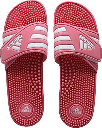 Damen Adissage W Dusch-& Badeschuhe adidas xvSv0M9U
