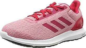 Adidas CF Advantage W, Zapatillas de Deporte para Mujer, Rosa (Rosene/Ftwbla/Rosene), 36 2/3 EU