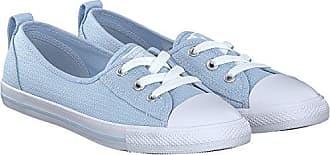 adidas Damen Chuck Taylor All Star Ballet Lace OX Sneaker, Braun (Ropewhite Ropewhite), 38.5 EU