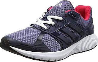 Adidas Galaxy 4 M, Zapatillas de Entrenamiento para Hombre, Azul (Collegiate Navy/Collegiate Navy/Ash Blue 0), 39 1/3 EU adidas