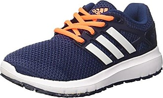 Adidas Duramo 7, Zapatillas de Running para Mujer, Azul (Night Navy/FTWR White/Core Blue), 38 EU adidas