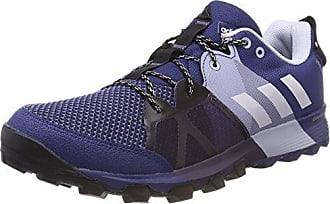 Adidas Duramo 8 W, Zapatillas de Running para Mujer, Varios Colores (Energi/Ftwbla/Escarl), 36 2/3 EU