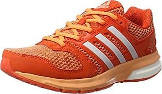 adidas Supernova Glide 9, Chaussures de Running Entrainement Femme, Orange (Energy/FTWR White/Easy Orange), 40 EU