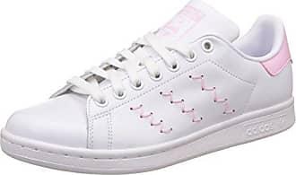 adidas Originals Stan Smith Damen Weiss Pink weiss 40 2/3 TSxgoY