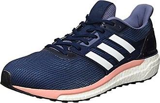 Adidas Supernova, Zapatillas de Running para Mujer, Gris (Midnight Grey/FTWR White/Still Breeze), 44 2/3 EU adidas