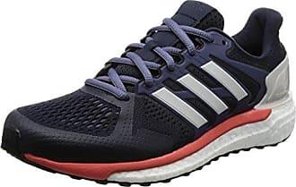 Adidas OriginalsZX Flux - Zapatillas Mujer, Azul - Blau (Night Indigo/Night Indigo/Blue Glow S16), 37 1/3 adidas