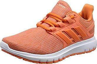 adidas Damen Adizero Adios Traillaufschuhe, Orange (Cortiz/Ftwbla/Naranj 000), 36 EU