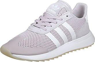 adidas Originals Zx Flux W Ice Purple F16/Ice Purple F16/, Schuhe, Sneaker & Sportschuhe, Sneaker, Blau, Lila, Female, 37