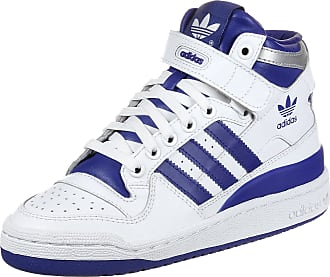 Adidas Forum Mid Jw Hi Chaussures Baskets Bleu Bleu Nm3b1u3lzC