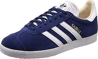 Adidas Flashback, Zapatillas para Mujer, Azul (Mystery Blue/Footwear White/Mystery Blue), 38 2/3 EU