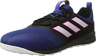 17,2 Tr Ace Tango Adidas, Chaussures De Football Pour Les Hommes, Noir (noir C / C Noir / Crywht), 39 1/3 Ue