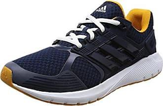 adidas Duramo 8, Chaussures de Running Entrainement Femme, Rose (Clear Grey/FTWR White/Core Pink), 38 EU