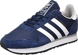 adidas 10K Casual, Baskets Basses Homme, Bleu (Collegiate Navy/Rose Crystal White/Mystery Blue), 41 1/3 EU