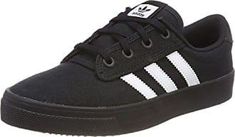 Adidas Kiel, Zapatillas para Hombre, Gris (Lgb Solid Grey/Core Black/Footwear White 0), 42 EU