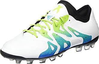 adidas Ace 16.1 AG, Chaussures de Football Homme, Multicolore - Verde/Rosa/Negro (Versol/Rosimp/Negbas), 40 2/3