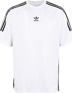 JAQ 3 STR JRSY - TOPWEAR - T-shirts adidas Enjoy Online Excellent Online Deals For Sale Free Shipping Explore gTQB4cGAZm