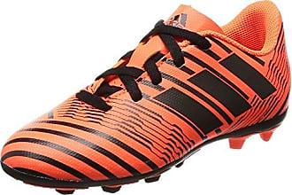 adidas Jungen X 16.4 Fxg J Fußballschuhe, Grey (Plamet/Negbas/Rojsol), 32 EU