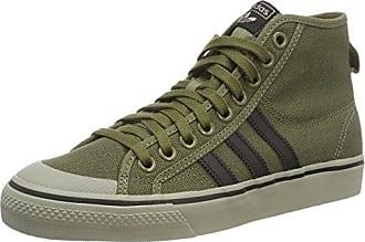 adidas CF Super Hoops Mid, Chaussures de Gymnastique Homme, Marron (Light Brown/Light Brown/Simple Brown Light Brown/Light Brown/Simple Brown), 44 EU