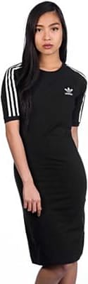 3 Stripes Dress black adidas Originals
