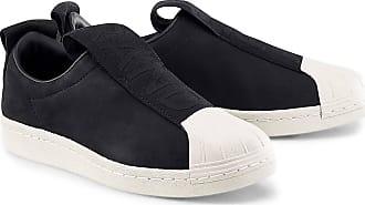 Adidas Courtvantage auf W-Beleg, schwarz / schwarz / weiÃ?, 7 Us