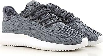 Zapatillas Deportivas de Mujer, Deportivas Baratos en Rebajas, Tubular Shadow, Negro, tela sintetica, 2017, US 5 - UK 4.5 - EU 37 adidas
