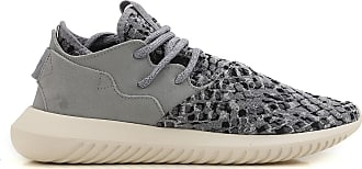Sneakers for Women On Sale, Grey, Fabric, 2017, US 5 - UK 3.5 - EU 36 - J220 - CHN 220 US 8 - UK 6.5 - EU 40 - J 250 - CHN 245 adidas