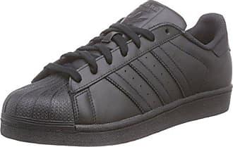 Adidas Gazelle, Zapatillas para Hombre, Negro (Core Black/Core Black/Footwear White 0), 38 EU