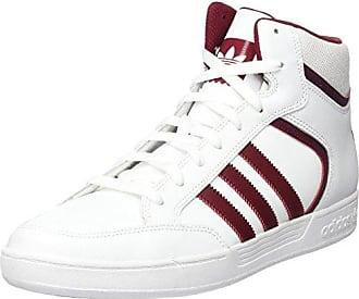 Adidas-Dekade Hallo Sleek Brown Leather Trainer Schuhe 5 Uk / 38 Eu adidas u1FEfRrG