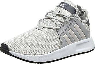 Adidas X_PLR C, Zapatillas Unisex Niños, Blanco (Footwear White/Footwear White/Footwear White 0), 34 EU