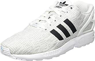 Adidas ZX Flux, Zapatillas de Deporte para Hombre, Gris (Gridos/Gridos/Ftwbla), 39 1/3 EU