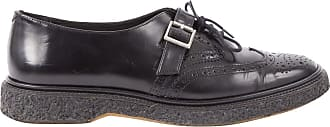 Pre-owned - Leather lace ups Adieu joqV5ePy4
