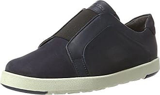Four William Cashmere Mocasines Mujer, Schwarz (Black), 42 EU (8 UK) Aerosoles