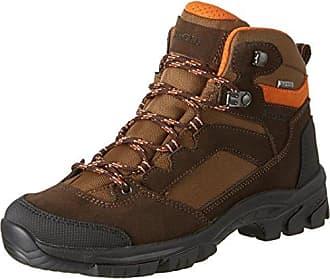 Aigle Damen Arven Low Mtd Trekking- und Wanderhalbschuhe Mehrfarbig (Arven Low Mtd) 37 EU lTHAb9GGn
