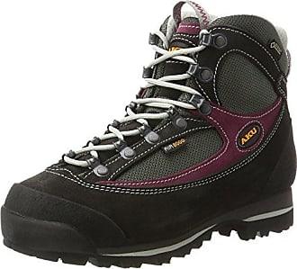AKU - La Val Low GTX Femmes chaussures de randonnée (noir) - EU 39 - UK 5,5
