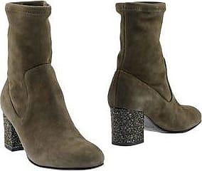 Chaussures - Cheville Bottes Alberto Gozzi M98aJ
