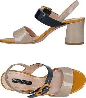 Ballet Flats Ballerina Shoes for Women On Sale, Leopard, Fabric, 2017, 4 5.5 6 Alberto Gozzi