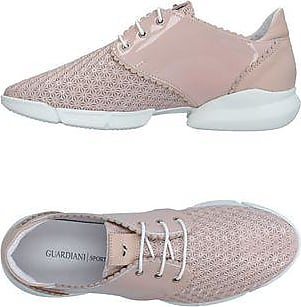 Sneakers for Women On Sale, Ice Grey, Leather, 2017, 3.5 4.5 5.5 Alberto Guardiani