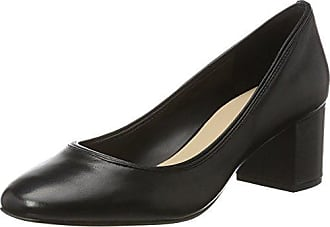 Harly, Escarpins Femme, Noir (97 Black Leather), 41 EUAldo
