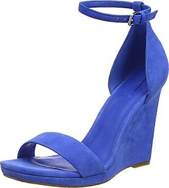 Elley, Sandales Femme - Bleu - Blue (Bluette/8) - 37 EU (4 UK)Aldo