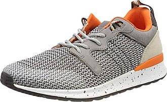 Greiman, Sneakers Basses Homme, Multicolore (Bright White 2 Vday), 46 EUAldo