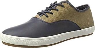 Aldo Mx.0, Chaussures Hommes Sans Lacets, Bleu (bleu Impérial), 45 Eu