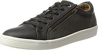 ALDO Haener - Sneakers Basses - Homme - Noir (97 Black Leather) - 40 EU (6.5 UK) D0VB2