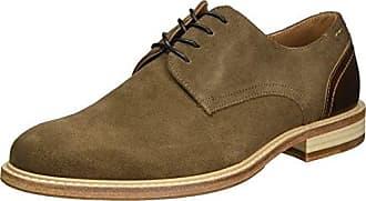 Zeviel, Zapatos de Cordones Derby para Hombre, Gris (Cloudburst), 42 EU Aldo