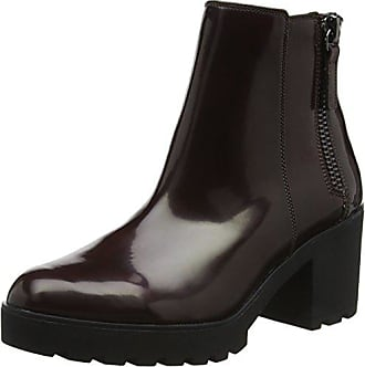 1884503, Bottines Femme, Rouge (Bordo 024), 40 EUAndrea Conti