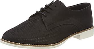 Aldo Yilaven, Zapatos de Cordones Brogue para Hombre, Negro (Jet Black 2), 44 EU
